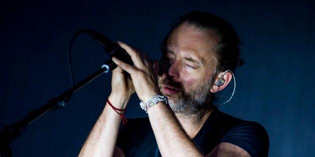 Radiohead et Nina Simone admissibles au Temple de la renommée du rock and
