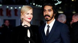 Nicole Kidman offre un moment Marilyn sur le tapis