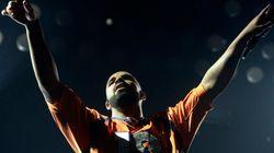 Ça augure bien pour Drake aux prix Soul Train