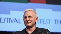 Daniel Craig et James Bond: ce n'est pas