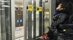 Des ascenseurs pour 14 autres stations du métro de Montréal en 2022