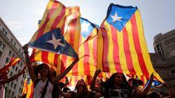 Catalogne: 90,18% de «oui» à l'indépendance, selon le gouvernement