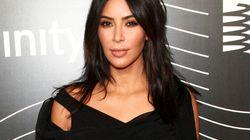 Un autre cas à la Kim Kardashian est survenu à