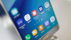 Que faire avec le Galaxy Note 7 au