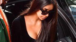 Les voleurs de Kim Kardashian ont laissé un bijou derrière eux et ça pourrait les