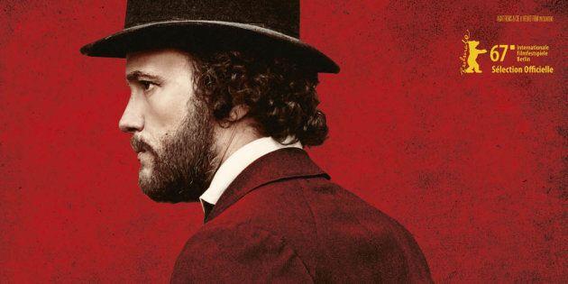 Le jeune Karl Marx, un film de Raoul