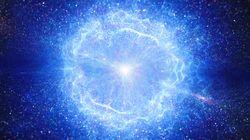 Un des secrets les mieux gardés de l'univers mène à une mine de