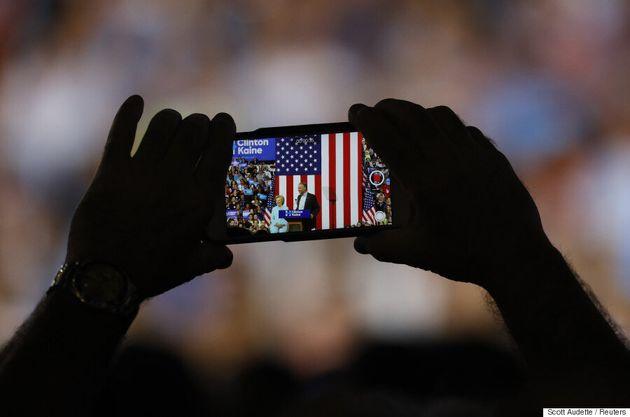 Plus de 17 millions de commentaires publiés sur Twitter durant le débat