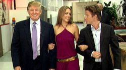 Billy Bush suspendu par