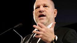 Une journaliste télé dit qu'Harvey Weinstein s'est déjà masturbé devant