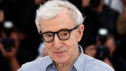 Woody Allen espère que c'est correct s'il continue à faire des clins d'oeil aux femmes, mais elles ne sont pas