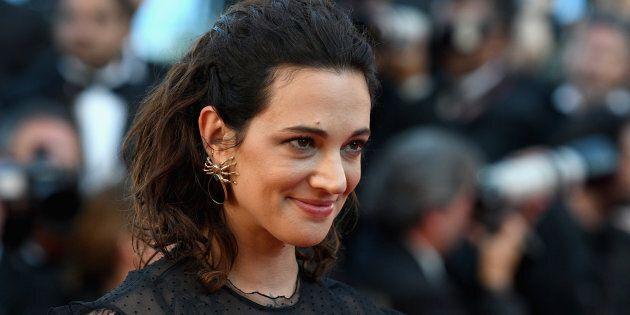 Après Harvey Weinstein, Asia Argento accuse de viol un réalisateur