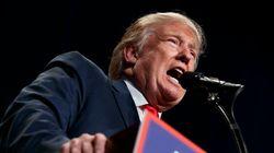Donald Trump aux abois avant le deuxième débat avec Hillary