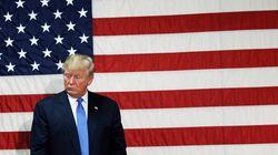 Donald Trump est fragilisé avant le deuxième débat avec Hillary