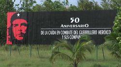 «Che» Guevara commémoré à Cuba, 50 ans après sa