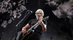 Roger Watersreplonge avec brio dans l'univers Pink