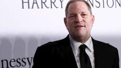 Le producteur de films Harvey Weinstein congédié de sa propre