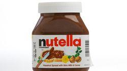 Nous avons testé trois recettes de Nutella