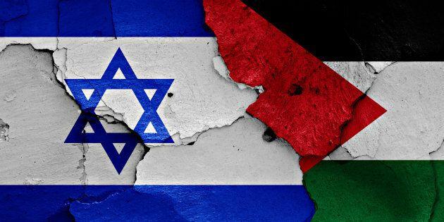 Israël et les Palestiniens doivent entamer un processus de réconciliation pour instaurer un climat de...