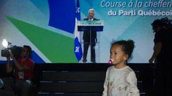 Les 15 meilleures photos de la soirée d'élection du nouveau chef du