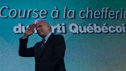Jean-François Lisée élu chef du