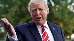 Immigration: Trump durcit le ton dans le débat sur les