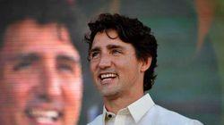 Trudeau n'envisage pas de hausser le salaire