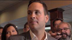Cloutier accuse Drainville de répandre des rumeurs à son