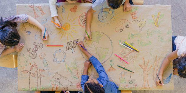 Pour inclure tous les élèves, le Conseil supérieur de l'éducation demande un changement d'approche et...