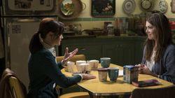 Une nouvelle vidéo de «Gilmore Girls» crée l'émoi sur le