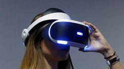 PlayStation VR: expérience minimum, prix