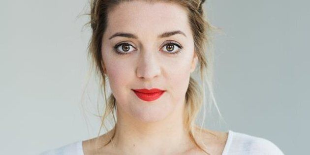 Marie-Ève Perron joue en France et au Québec depuis plus de 10