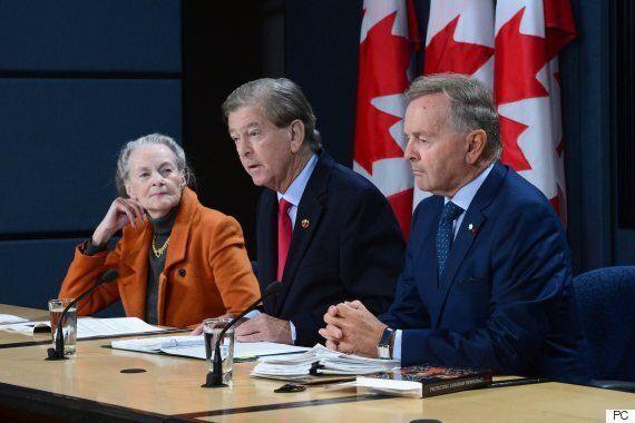Le gouvernement Trudeau a trop de contrôle sur la Chambre des communes, selon ces