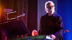 John Carpenter: «Je m'inquiète pour l'avenir de mon