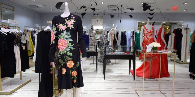 La Baie vend le magasin new-yorkais de Lord & Taylor pour 1 milliard de