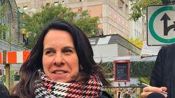 Valérie Plante désormais à égalité avec Denis Coderre, selon un