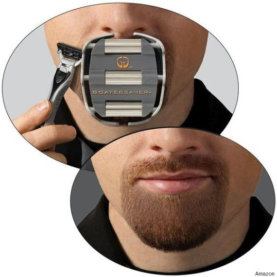 8 gadgets bizarres pour le rasage des