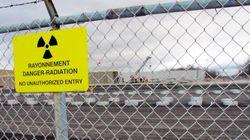 Des lacunes dans l'inspection des centrales