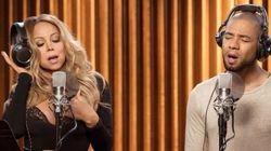 Mariah Carey dévoile les premières images d'elle dans