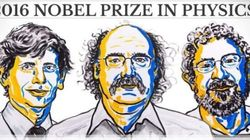 Le Nobel de physique à trois Britanniques pour leurs recherches sur la