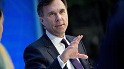 Le ministre fédéral des Finances veut réexaminer sa