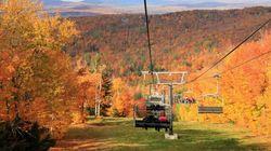 12 des plus beaux endroits à visiter cet automne au