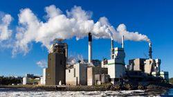 Ottawa imposera une taxe carbone à partir de