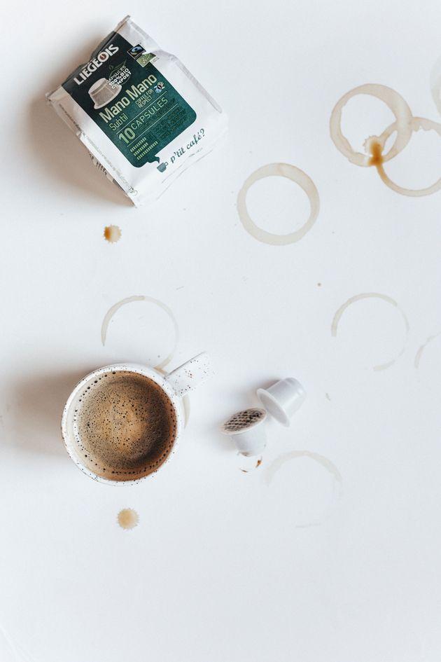 Une 1re capsule de café québécoise, bioéquitable et compostable à