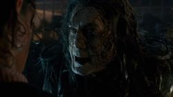 Javier Bardem est répugnant dans la bande-annonce de «Pirates des Caraïbes