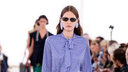 Semaine de mode de Paris: Balenciaga fétichiste, Givenchy