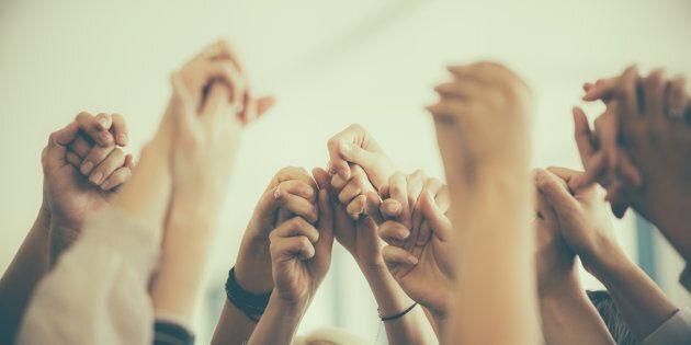 Il existe une réelle nécessité de toujours augmenter la participation