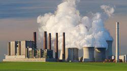 Vers la fin des centrales au charbon au
