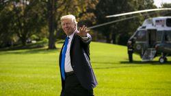 Donald Trump est fermement en contrôle du Parti