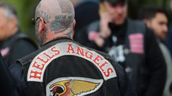 700 policiers frappent les Hells Angels... en